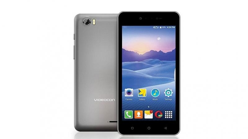 Videocon launches Dellite 11+ for Rs 5,800
