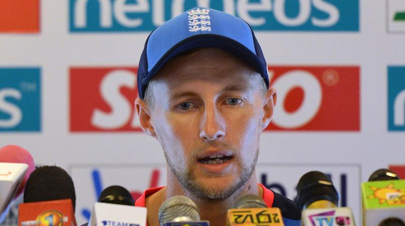Speaking before the line-up was announced, Root highlighted the need for the team to remain flexible. (Photo: AFP)