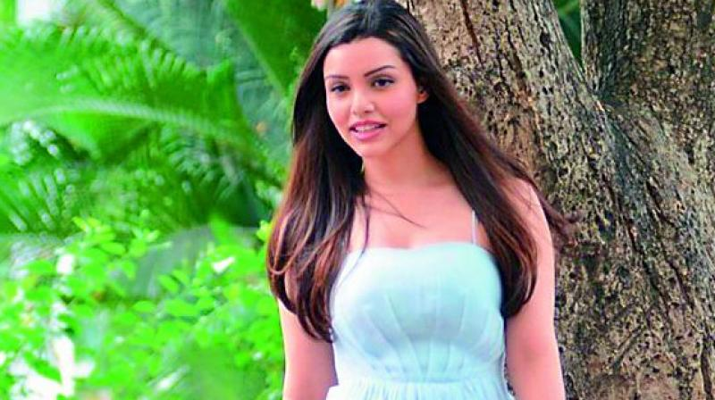 Shooting for special songs is fun: Kyra Dutt
