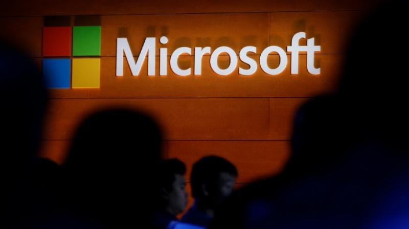 In the healthcare division created by Microsoft, researchers will be working towards the firm's commitment to 'transform healthcare' using AI.