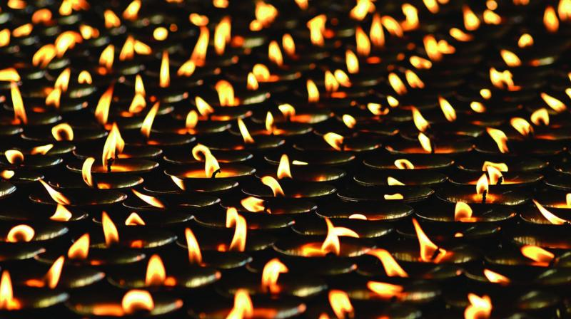 What is Diwali and How is it Celebrated?