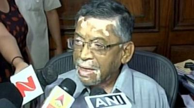 While mentioning various initiatives taken by the government, Gangwar said 18.26 crore loans were sanctioned under the Pradhan Mantri Mudra Yojana (PMMY) up to March 31, 2019. (Photo: File | ANI)