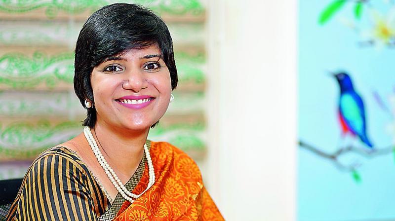 Chandana Dasari