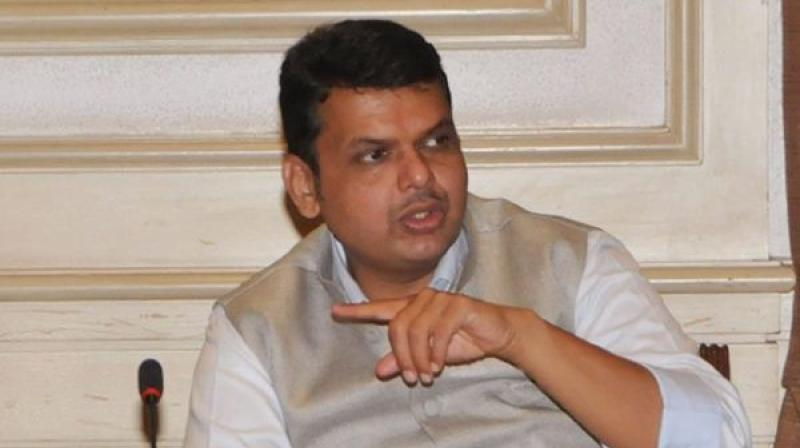 After their protests, land acquisition has been stopped for the refinery at the proposed site at Nanar, a village in Ratnagiri district, some 400 km (250 miles) south of Mumbai, says Fadnavis. (Photo: PTI)