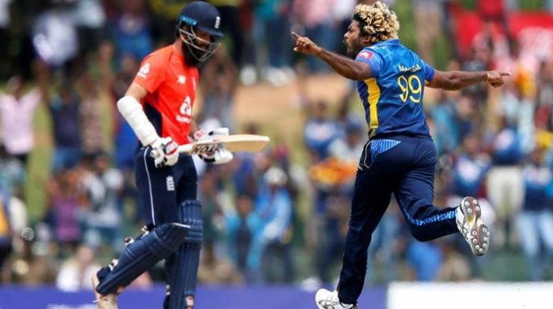 To stop this brute force called England, Sri Lanka will have to play out of their skins with the onus resting on the pace duo of Lasith Malinga and Nuwan Pradeep. (Photo:AP)