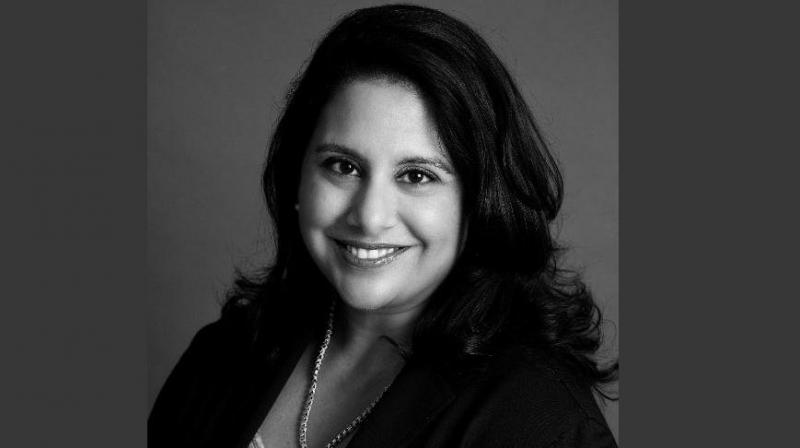 Indian-American law expert Neomi Rao (Photo: Twitter)