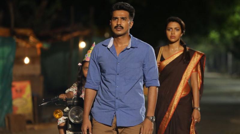Raatchasan movie review: Intimidating and disturbing