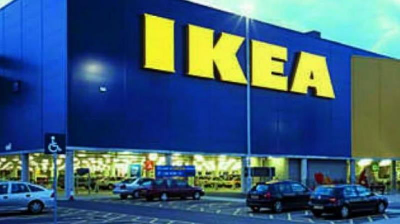 Ikea in India fined after customer finds caterpillar in food