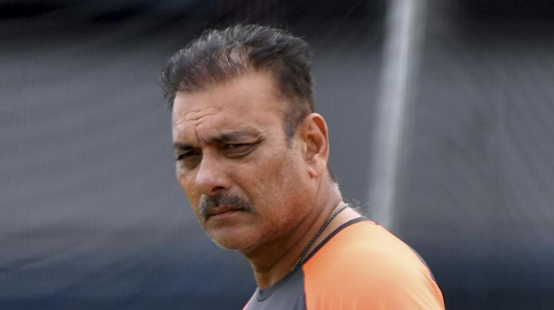 Shastri and Kohli were told that the Indian team is being provided each and every facility that it has sought and its performances on the field should match that input. (Photo: AP)