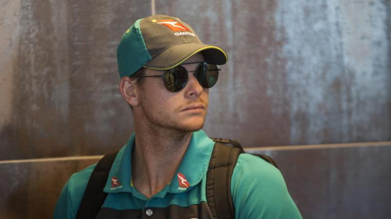 Air New Zealand's cheeky dig at ball-tampering Aussie cricketers
