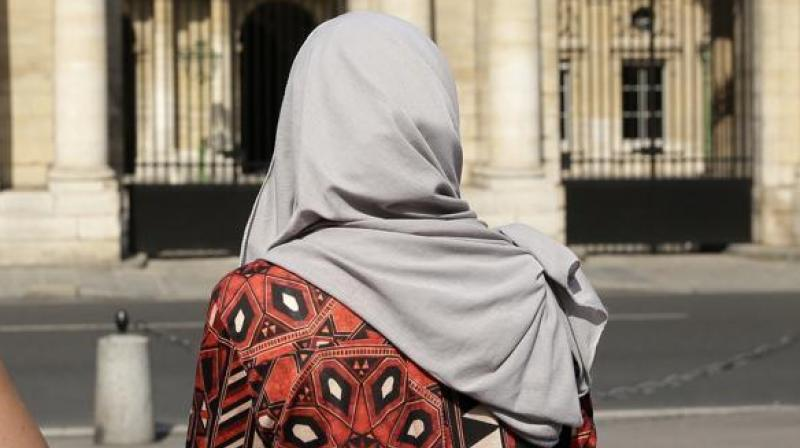 However, representatives of both parts of the governing coalition, the centre-right People's Party (OeVP) and the far-right Freedom Party (FPOe), have made it clear that the law is targeted at the Islamic headscarf. (Representational Image)