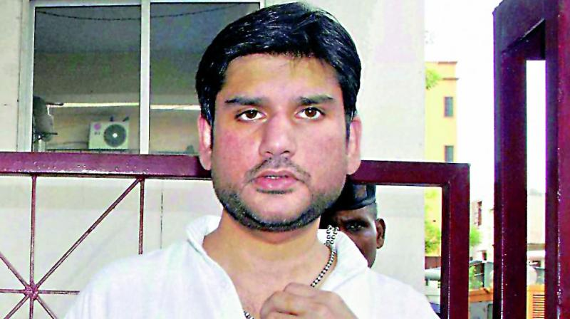 The Delhi Police Thursday registered a case of murder into the death of Rohit Shekhar, hours after his autopsy report stated that he died of asphyxia due to strangulation. (Photo: File)