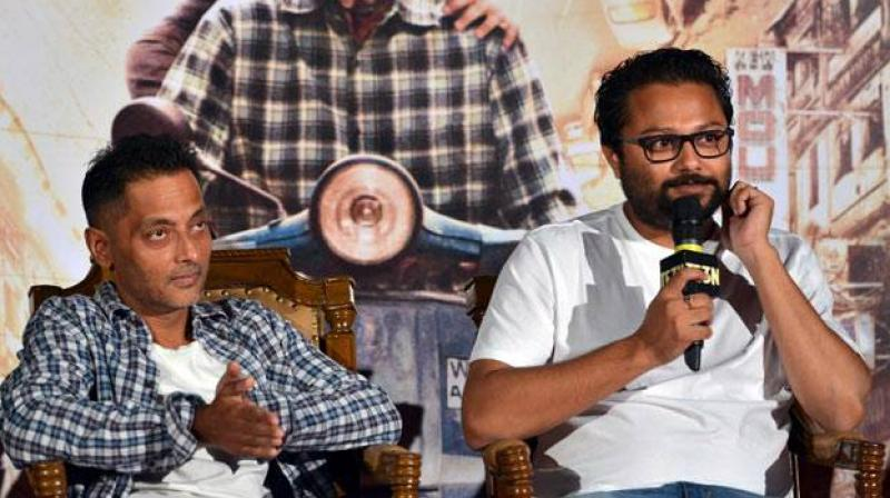 With their last outing (TE3N) having done fair business, the two are planning another thriller, yet again set in North India.