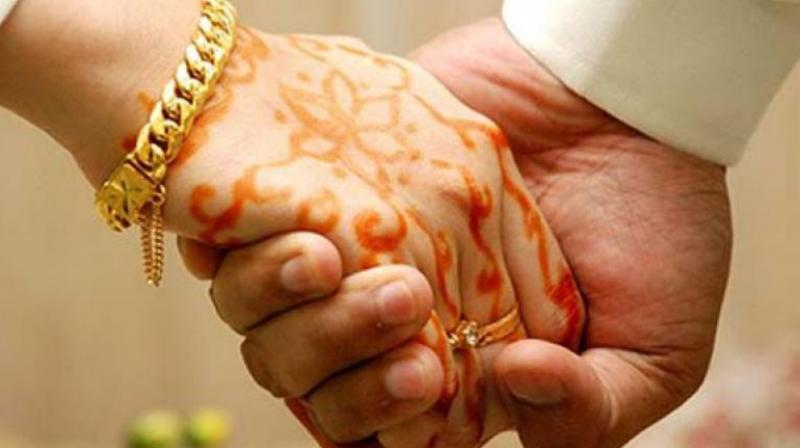 Teacher-couple sacked on marriage day, reinstated after public outrage in Kashmir