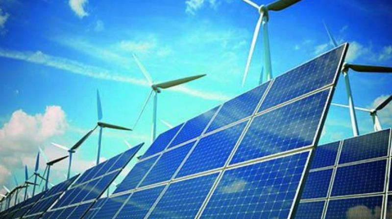 The Centre said the waiver on interstate transmission charges and losses will be applicable for solar projects commissioned until March 31, 2022, and for wind projects commissioned until March 31, 2019.