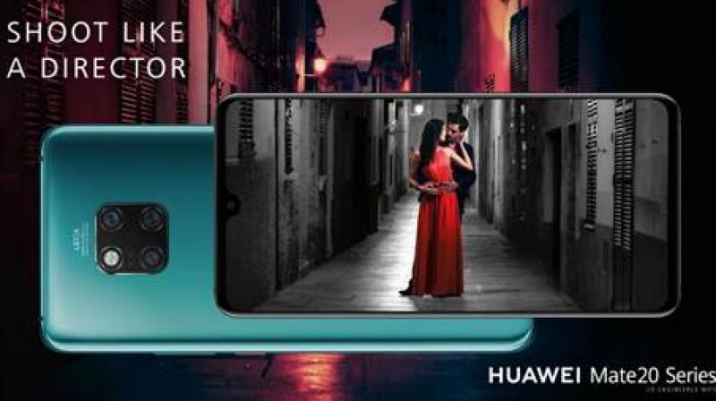 Huawei has been a pioneer and has introduced the art to redefine intelligent photography.