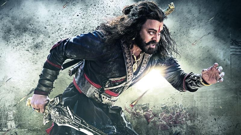 Trade experts in Bollywood feel Farhan and Ritesh may have bitten off more than they can chew. For one, this is a film primarily meant to amplify Chiranjeevi's star power. Unlike KGF, Sye Raa Narasimha Reddy is a verbose film with extreme culture-specificity in its dialogues, making it challenging for outside audiences to connect to the film. Lastly, director Surinder Reddy has no experience in making historicals, so it remains to be seen if he will be able to 'make history' with  this film