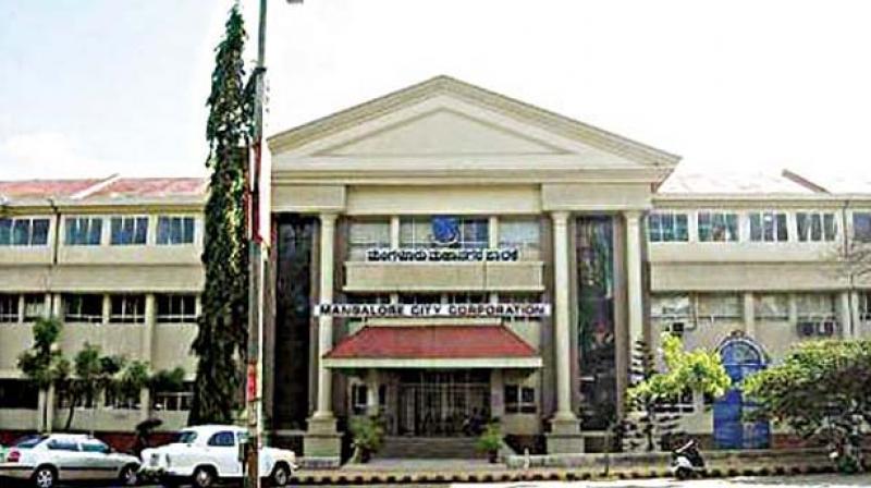 Mangaluru City Corporation