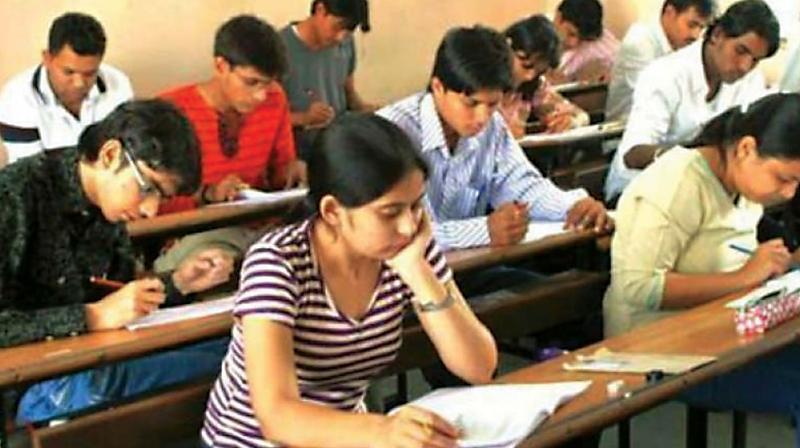 3,214 private candidates register for SSLC 2020 Mar/April exam this year
