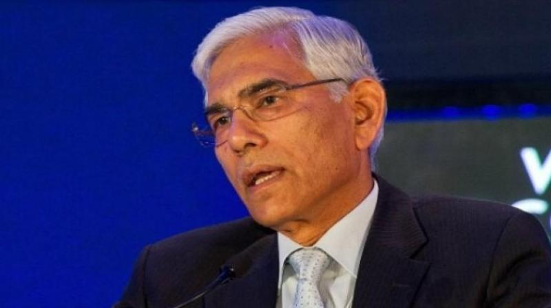 The Committee of Administrators (CoA) chief Vinod Rai on Friday said an agency will be hired within the next 10 days to deal with recommended gender sensitisation classes for BCCI CEO Rahul Johri, two months after he was exonerated by a probe panel of alleged sexual harassment. (Photo: PTI)