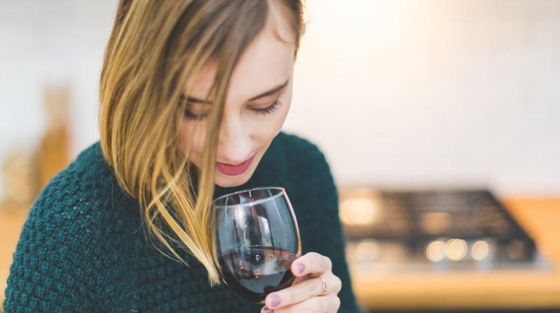 The study also analysed the knowledge of people who drink wine and host events regularly. (Photo: Representational/Pexels)