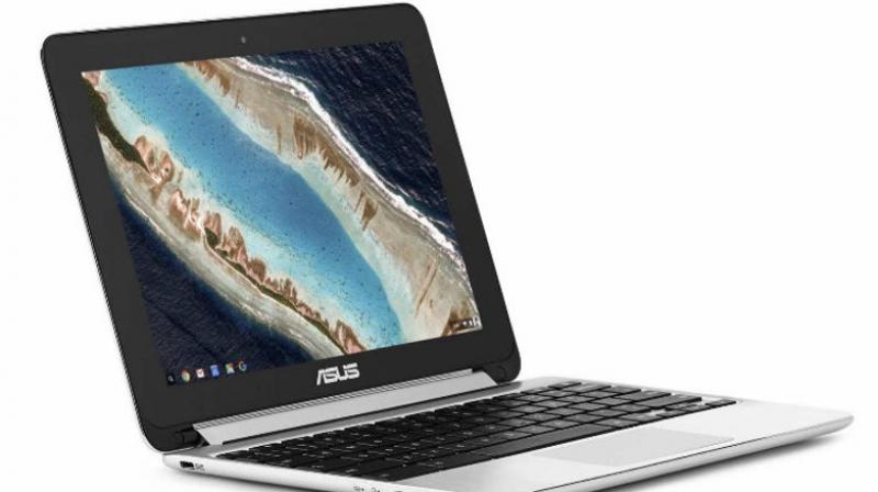 Microsoft clarified that Chromebook will soon be able to run Office apps for Android without any problems. (In picture: ASUS Chromebook Pro, image: ASUS)
