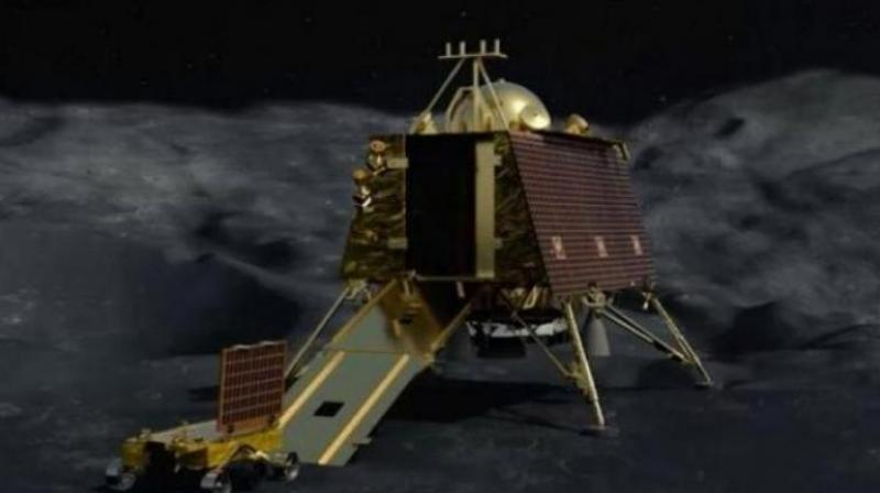 Mission Chandrayaan-2: Experts panel analysing cause of Vikram's failure