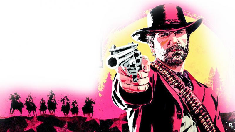 Red Dead Redemption 2 is a prequel to 2011's Red Dead Redemption.