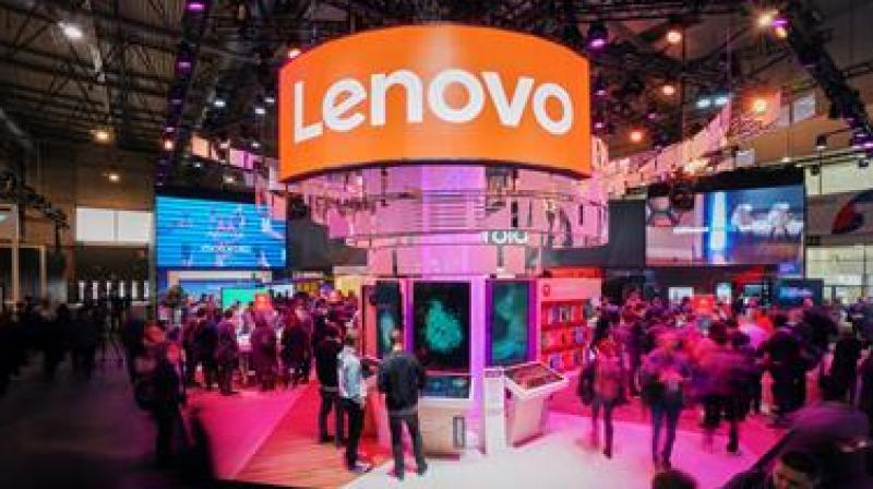 Lenovo announced an integrated retail shopping experience, bringing the online and the offline world closer.