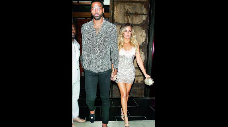 According to a report published on People.com, the Basketball player Tristan Thompson on Tuesday shared adorable pictures of his children — daughter True with ex Khloe Kardashian and son Prince with ex Jordan Craig — to his Instagram stories.