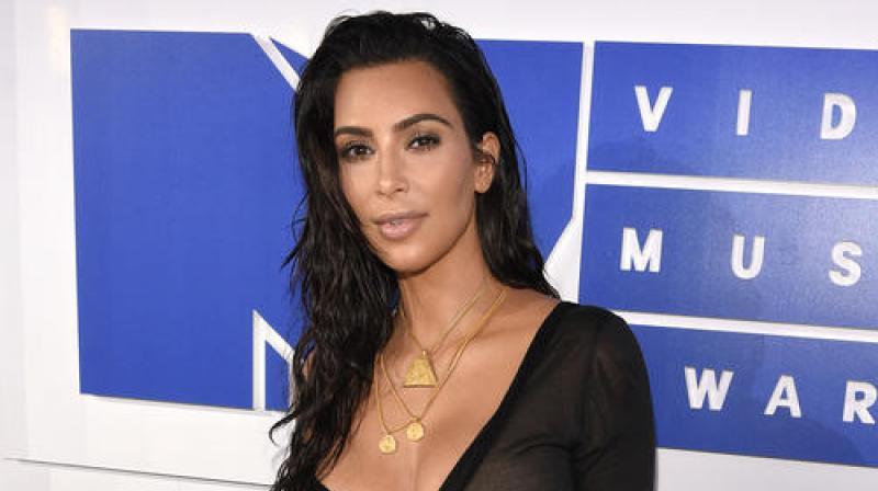 Kim Kardashian West (Photo: AP)