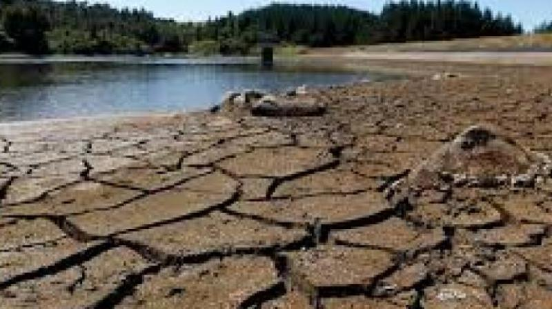 According to PWD sources of the entire 32  districts as many as 21 districts had reported 60 per cent deficit of rainfall during the northeast monsoon.