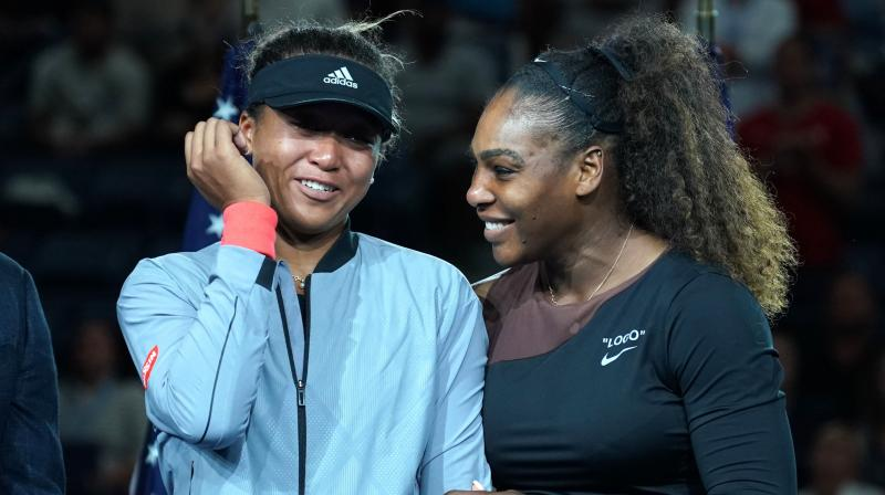 Osaka would go on to make a name for herself in the end but a fitting finale at Flushing Meadows left a bitter taste in the mouth of many fans. (Photo: AFP)