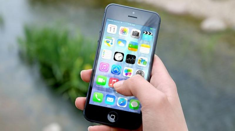Malware and unauthorised downloads get no access to the iPhone. (Image: Pixabay)