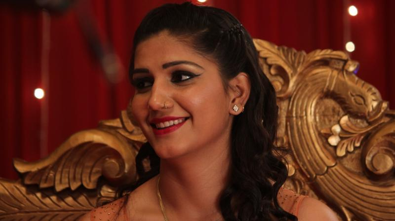 On Saturday, famous Haryanvi dancer, singer, actor and former Big Boss participant Sapna Chaudhary joined the Congress party. (Photo: File)