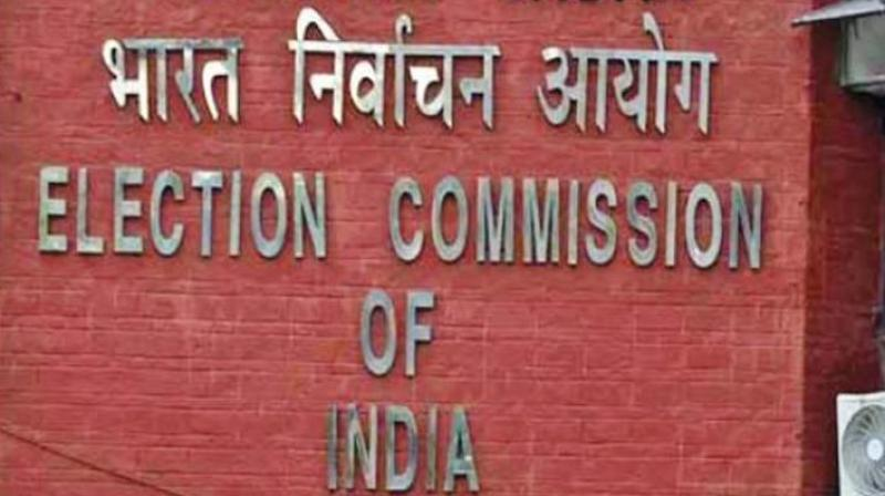 The EC said any ballot in the presidential poll signed with a personal pen will be invalid. (Photo: PTI)