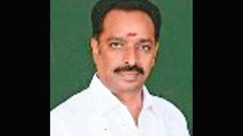 M.R. Vijayabhaskar