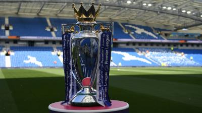 Liverpool To Lift Replica If They Win Premier League