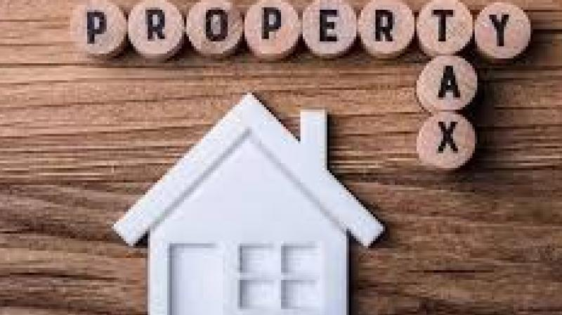 Telangana announces 50% rebate in property tax, 13L owners to benefit in Hyderabad - Deccan Chronicle