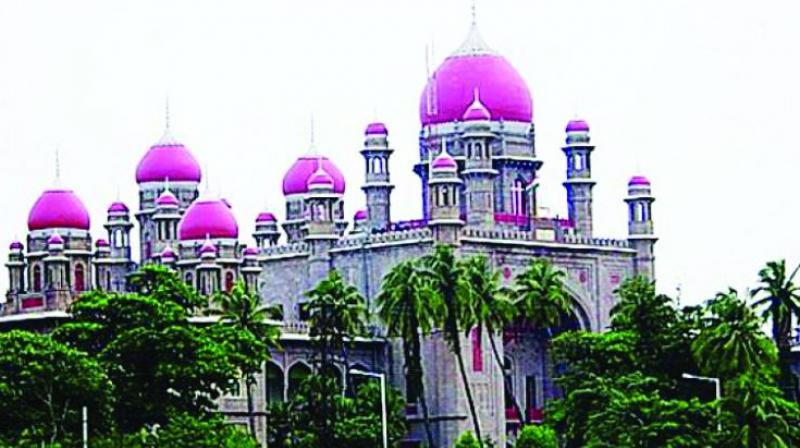 Hyderabad High Court given revised DSC merit list