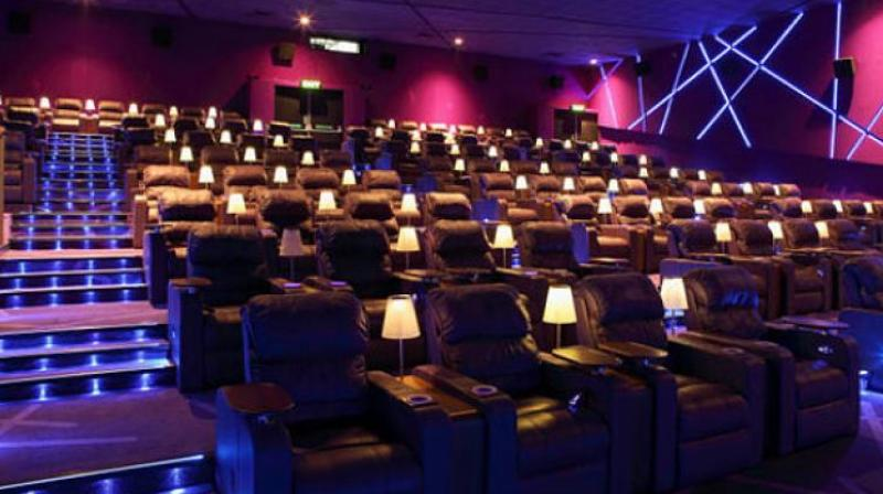 The multiplexes which were raided included GVK 1, Prasads, I Max, Carnival at Ameerpet, all PVR multiplexes, Leonia and Asian multiplexes.