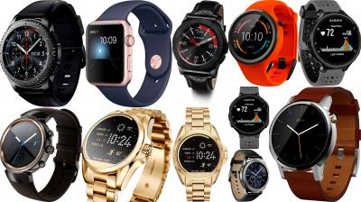 We all remember the times when we were kids and saw a calculator watch. Now we have come a long way from that. Now a days, there are watches who can calculate, and much more, but in the idea of a watch. We bring you the top selling smartwatches which are available on sale in India at the moment.