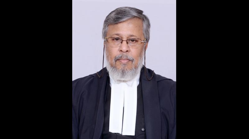 Prime minister-led appointments committee of the cabinet approved the appointment of Justice Agarwala. (Photo: allahabadhighcourt.in)