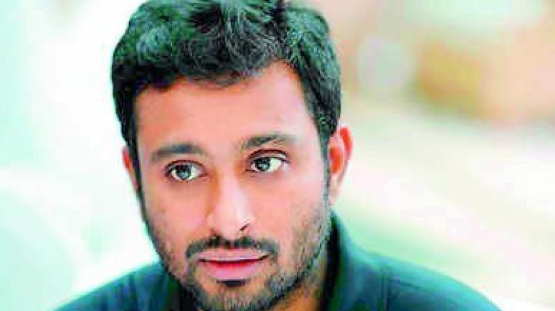 Ambati Rayudu alleges corruption in Hyd Cricket Association, asks KTR to intervene