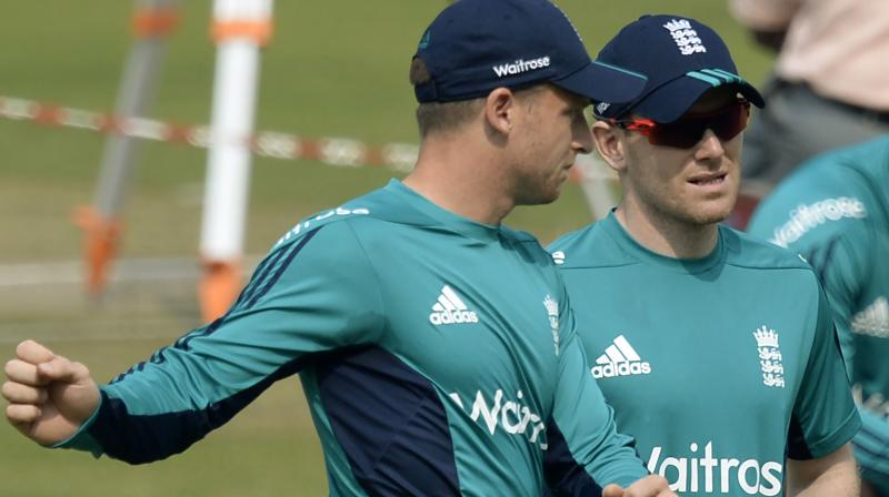 England will begin its World Cup campaign against South Africa on the opening day, May 30 at The Oval, London. (Photo: AFP))