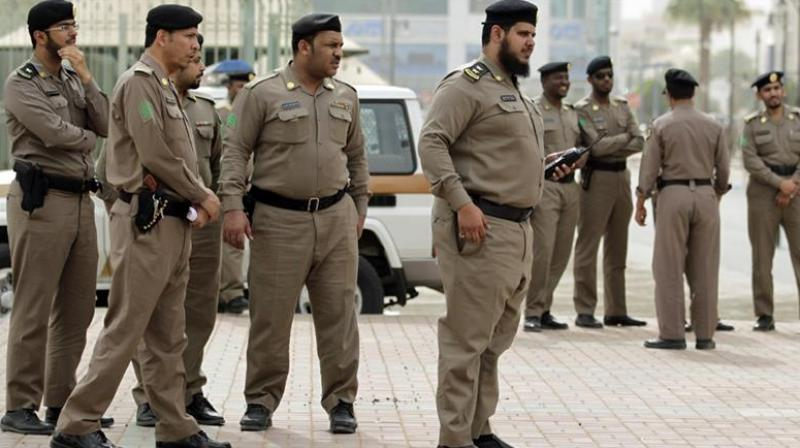 Saudi security forces have also come under attack by Sunni extremists linked to al-Qaeda or the Islamic State group. (Photo: Representational Image/AP)