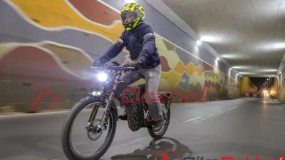 Expect Polarity Smart Bike's Electric Bicycle to retail for around Rs 60,000 in the Indian market.