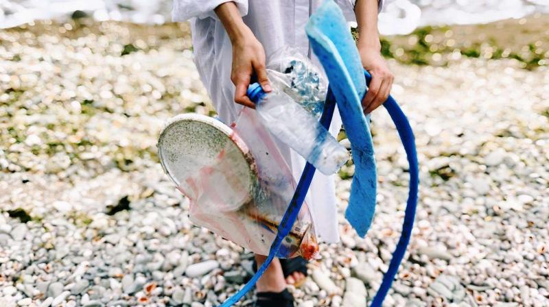 Increased recycling offers not only societal and environmental benefits but also provides the source materials companies need for sustainable production of goods in a circular economy. (Photo: Representational/Pexels)