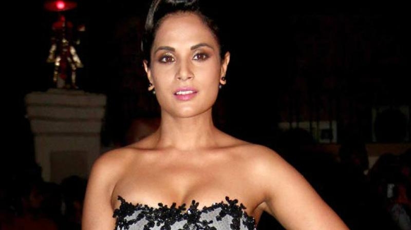 Absence of sex education turns youngsters towards pornography: Richa Chadha