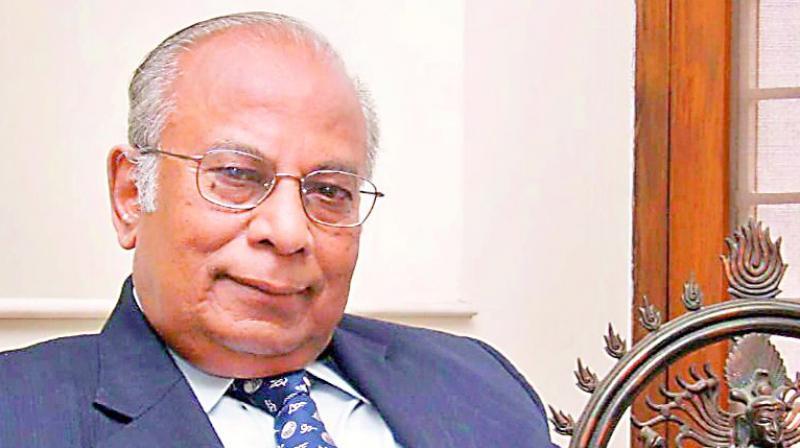 T.L. Shankar